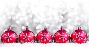 Hyvää joulua! Toivoo, Corona Capital, Rahoittaja.fi