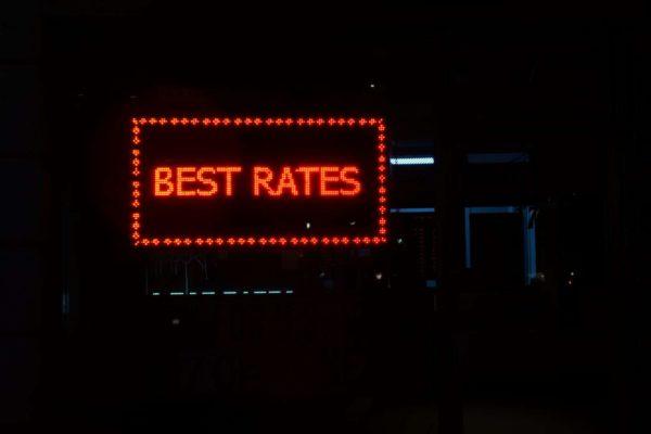 Rahoitusyhtiön rating ja rahoituspäätökset